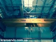 ЗКран-Сeрвис - производство,  обслуживание и монтаж.
