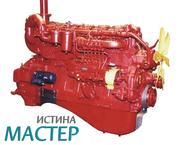Ремонт двигателей спецтехники
