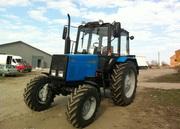 Трактор МТЗ-892 (Беларус 892) ( новый,  недорого )