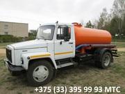 Откачка канализации  - 8033 395 99 93 МТС